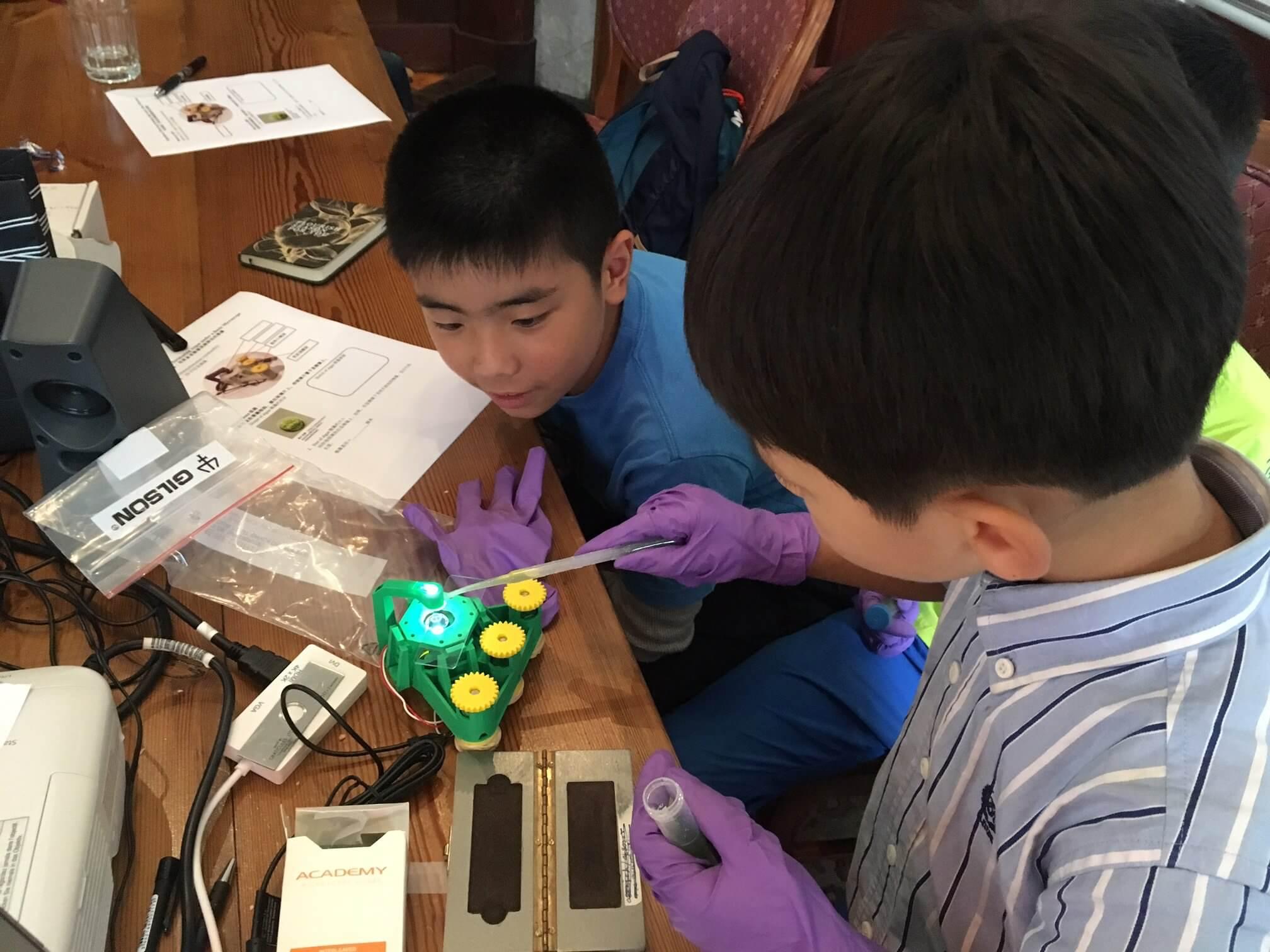 Openflexure_Microscope_children_chinese_user